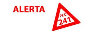 Organizaciones internacionales y parlamentarios/as de América Latina y el Caribe repudian la PEC 241 de Brasil