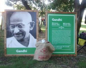 55 anni dopo, c'è sempre più bisogno di nonviolenza