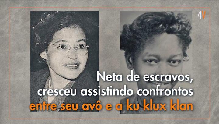 Rosa Parks, a Costureira que Desobedeceu a Segregação