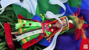 Lakitas Sinchi Warmis: Cerimônia da Challa