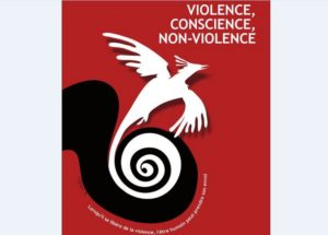 « Violence, conscience, Non-violence »