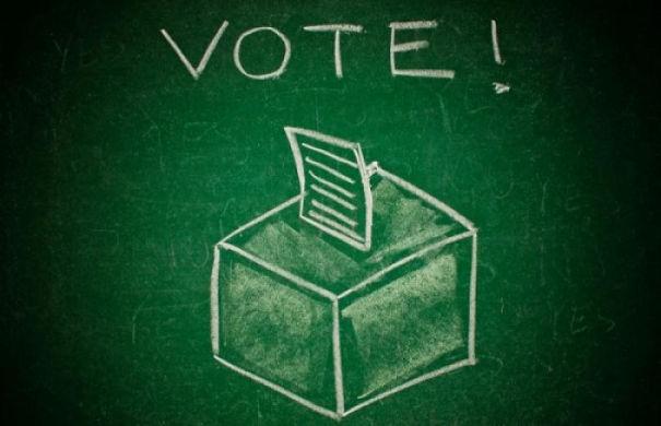 Chile: abstención electoral