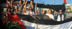 Stories from returning #WomenToGaza – Struggle to end illegal Israeli blockade continues
