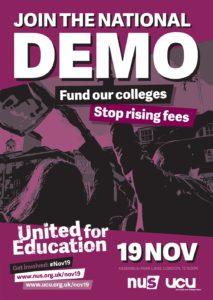 UK, 19 November 2016: United for education