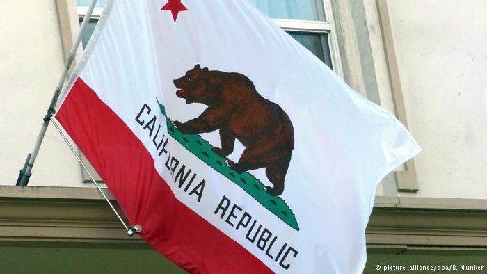 """""""Calexit"""": movimento tenta independência da Califórnia"""