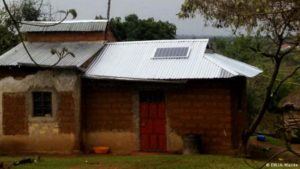 Kenya embraces solar to meet energy needs