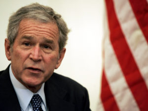 A Good Time to Review Bush's War Crimes