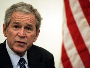 A Good Time to Review Bush's War Crimes