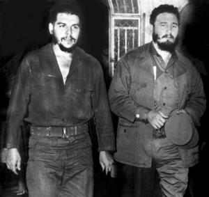 Castro: un socialista Fidel