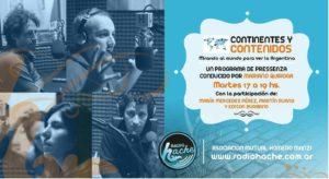 @ContinentesRH : balance simposio CMEH, Brasil y actualidad internacional
