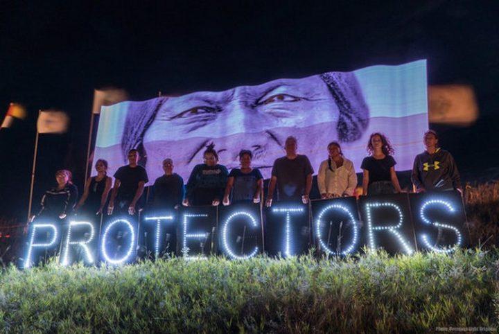 [Dakota du Nord]Le conflit de Standing Rock atteint la Suisse : les actionnaires CS et UBS doivent agir
