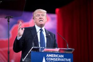 Tremendous Trump – oder die durchschlagende Reaktion auf das Machtungleichgewicht der Globalisierung