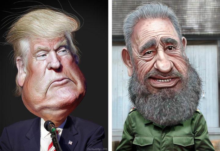 O dilema cubano de Trump: fazer dinheiro ou política?