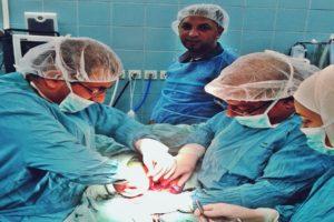 Ένας γιατρός στην Παλαιστίνη: η καθημερινή μου ζωή