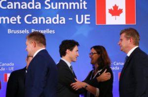 Τι νέα λοιπόν με τη CETA;