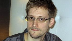 Snowden Warns Facebook Growing Too Powerful