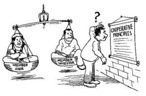 Le gouvernement wallon décide de soutenir et promouvoir les coopératives