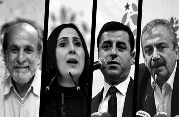 Turchia: prosegue l'epurazione del governo. Arrestati dodici parlamentari