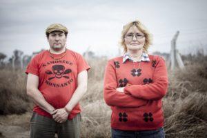 El pueblo que derrotó a Monsanto