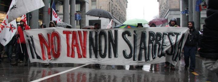 Cara Sindaca: per il TAV Torino-Lione si decide ora o mai più