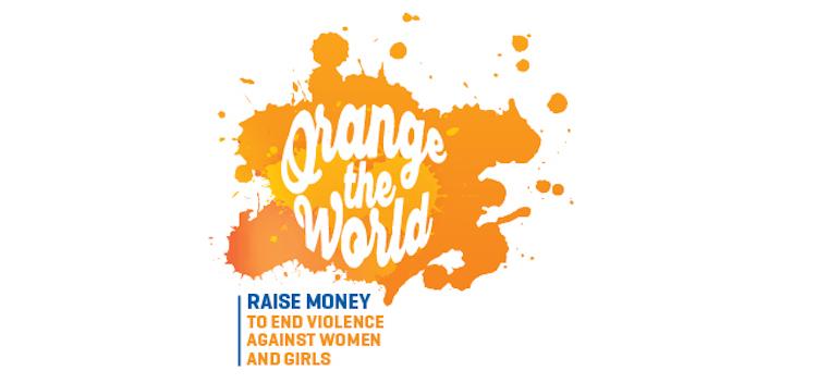 pressenza   un women launches 16 day orange the world