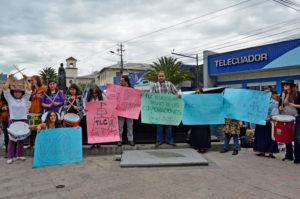 TLC Ecuador-Unión Europea: triunfan las corporaciones