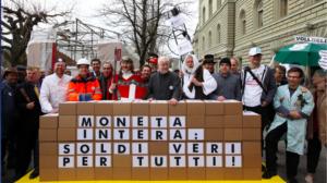 Svizzera: Consiglio Federale come Erode