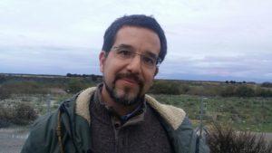 Sergio Pascual opina sobre el momento actual de PODEMOS