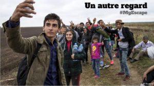 """Fotoreportage """"Migranten: ein anderer Blick"""", eine Erfahrung"""