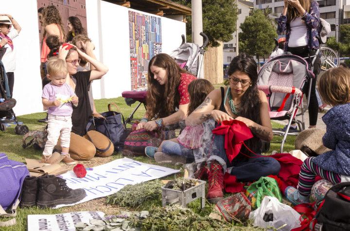 « Vivantes nous nous voulons » : des milliers de voix pour la vie