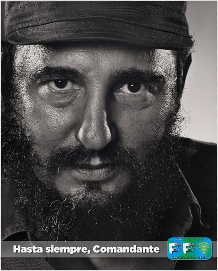 Fidel para todas las vidas