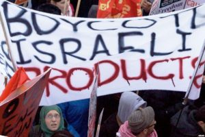 Knesset approves ban on BDS activists entering Israel