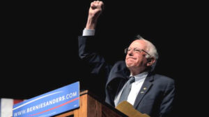 If Bernie won Democratic Primary, would we now be looking at a Sanders presidency?