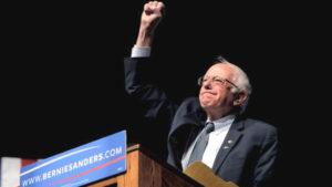 If Bernie won Democratic Primary, would we now be looking at a Sanders presidency?
