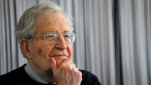 Reexamining History with Noam Chomsky: New World Order & the Grand Area