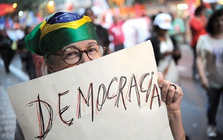 Carta Aberta aos Ativistas Brasileiros