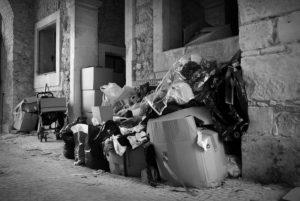 Barcellona: esigiamo l'approvazione immediata della legge sulla Rendita di Cittadinanza