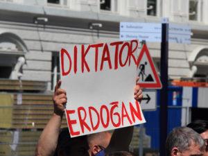 Repressione in Turchia: manifestazione di solidarietà a Bolzano