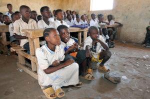 Μια ολόκληρη γενιά χωρίς εκπαίδευση
