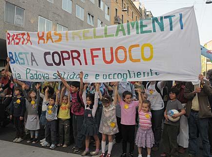Milano: controlli a tappeto su attività in via Padova