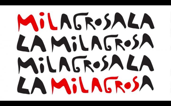 Asamblea de la CLADE y #300Días de detención arbitraria de Milagro Sala En la Oreja