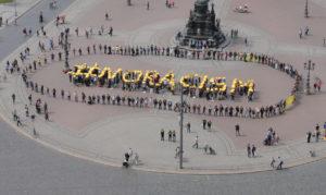 Amnesty International fordert bundesweites Schutzkonzept für Flüchtlingsunterkünfte