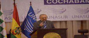 Foro de Participación Ciudadana de Unasur concretará estructura de funcionamiento en Quito
