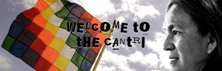 """Welcome to the Cantri"", el nuevo documental sobre Milagro Sala"