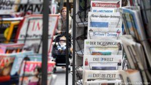 Pressefreiheit durch freiwillige Selbstkontrolle