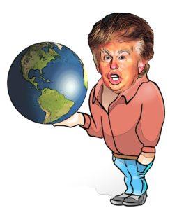 Posibles incidencias de las políticas de Trump en América Latina
