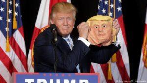 Primeras reacciones en América Latina a elección de Donald Trump a la presidencia de Estados Unidos