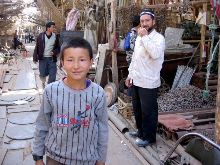 Uiguri minacciati di espulsione verso la Cina