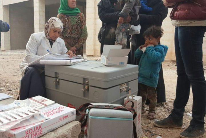 'Aleppo Now Synonym for Hell' – Ban Ki-Moon