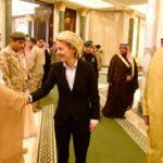 German Bundeswehr to train Saudi army officers